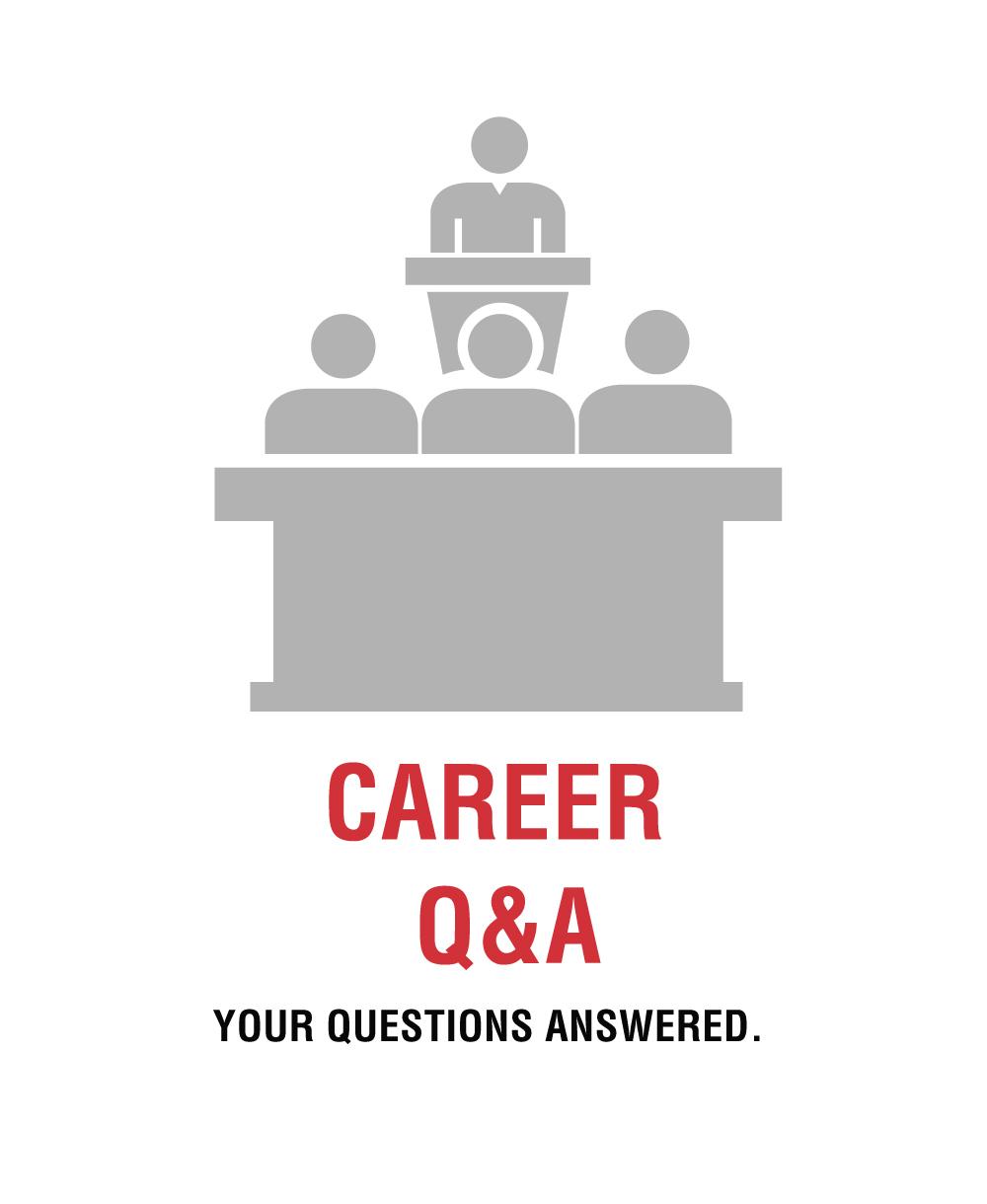 Career Q&A